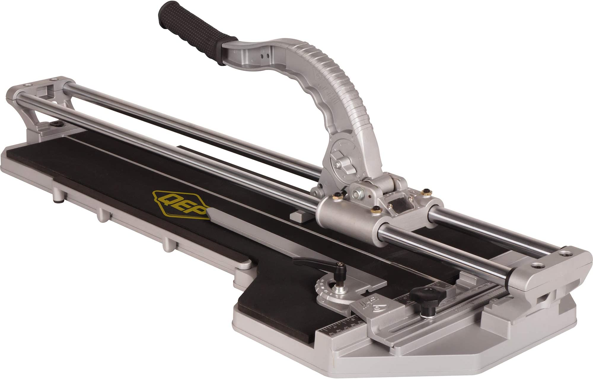 QEP 10800 28-Inch Rip and 20-Inch Diagonal Professional Porcelain Tile Cutter