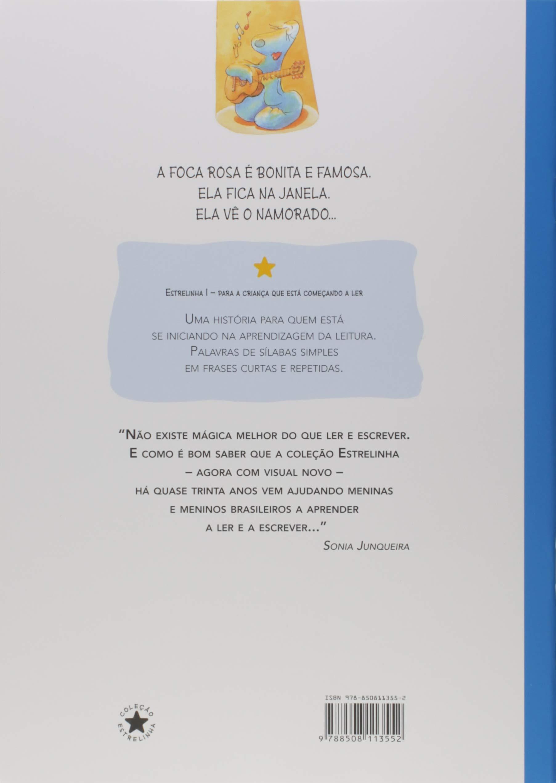 A Foca Famosa Em Portuguese Do Brasil Amazones Sonia