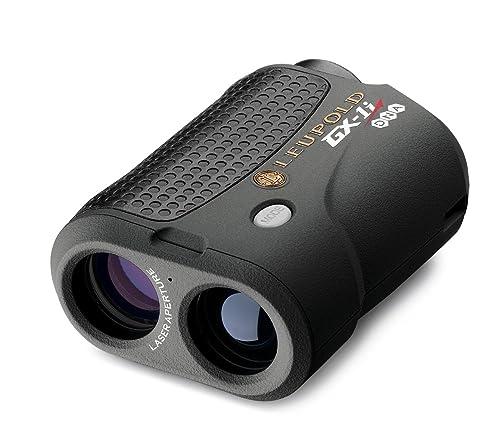 Leupold gx-1i digital rangefinder