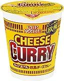 日清 カップヌードル欧風チーズカレー 85g