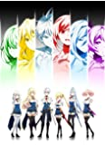 TVアニメ「 最弱無敗の神装機竜 」 Blu-ray コンパクトエディション