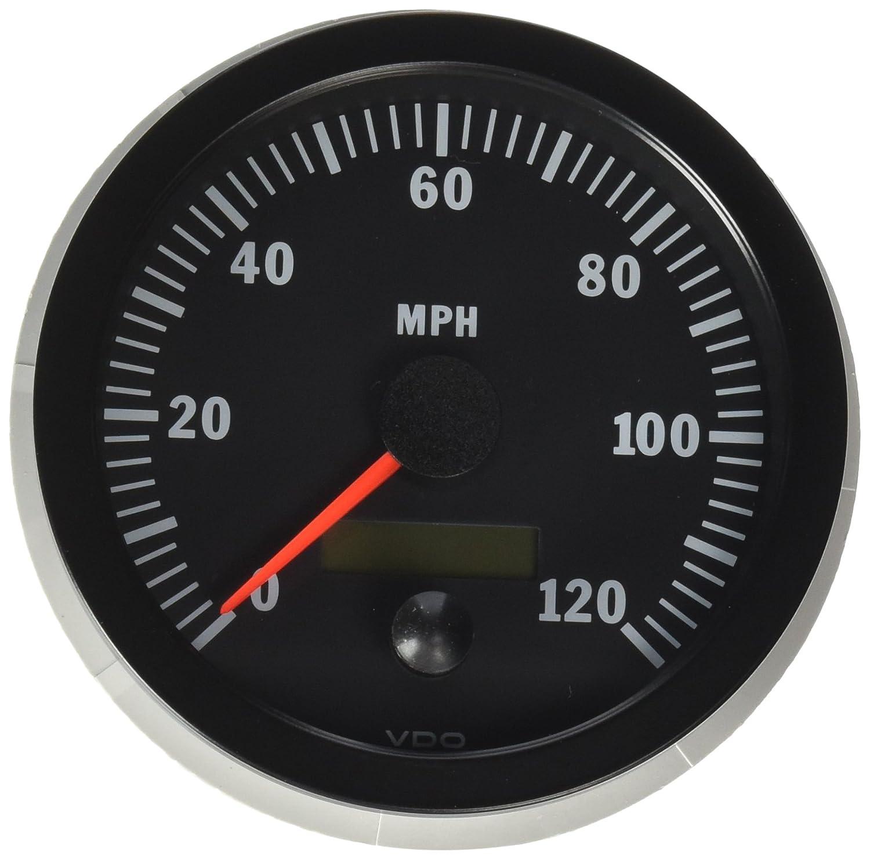 VDO 437 155 Speedometer Gauge