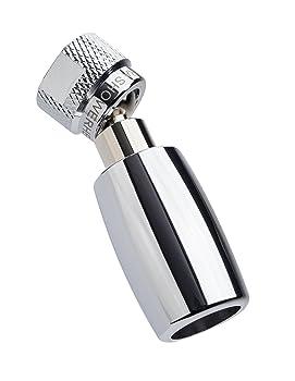 HIGH SIERRA SHOWERHEAD 1.5 Gallons 3-Inches Shower Head