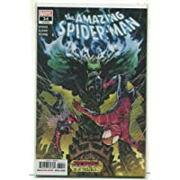 The Amazing Spider-Man #34 NM 2099 Is In Trouble Marvel Comics LG1