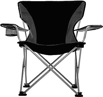 Amazon.com: Travelchair Easy Rider Silla plegable de Camp ...