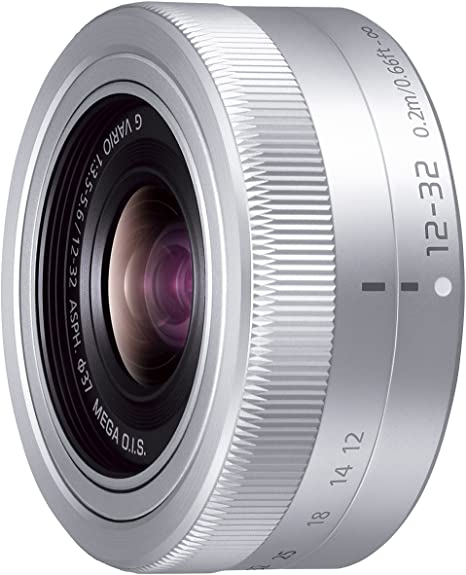 Panasonic 12 32 Mm F 3 5 5 6 G Vario Asph Kamera