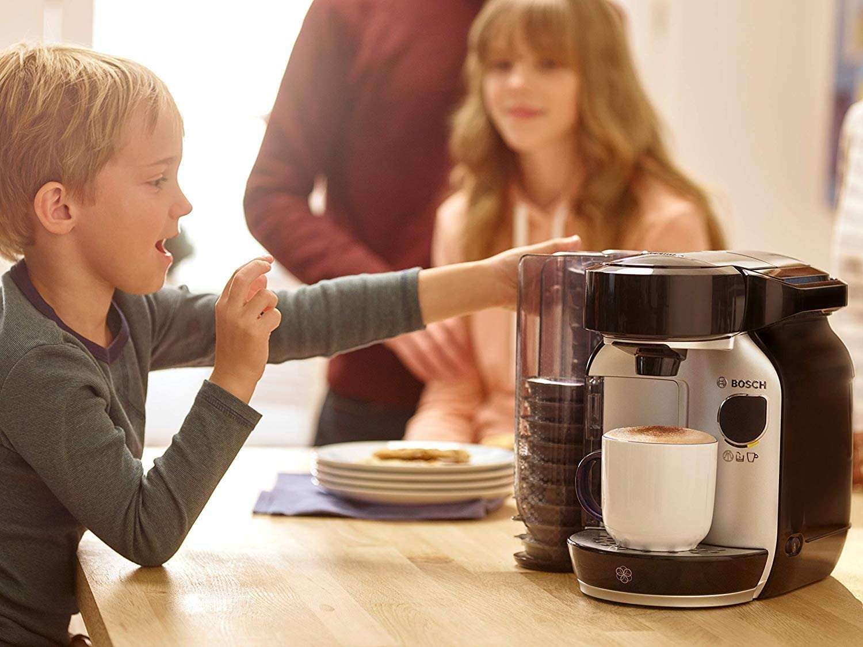 TASSIMO Maxwell House - Paquete de 10 cápsulas de vainas de café y ...