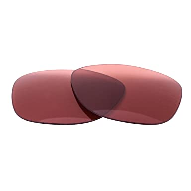e2b278f6920 LenzFlip Replacement Lenses Compatible With RayBan Wayfarer RB2140 - Brown