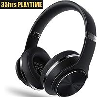Doqaus Over-Ear Wireless Bluetooth Headphones