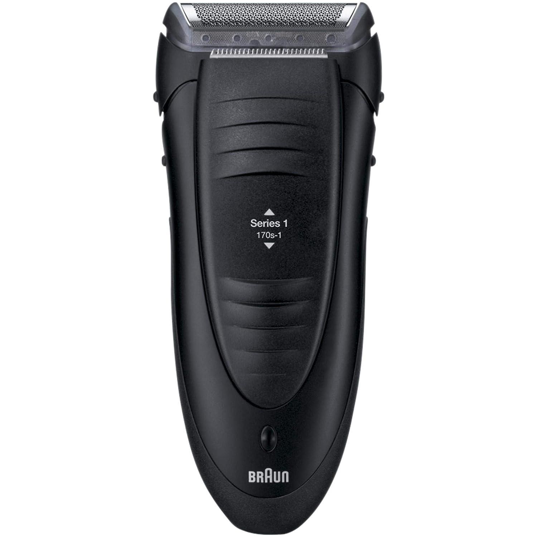 Braun Series One 170s Mains Shaver 4210201037415