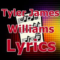 Lyrics for Tyler James Williams