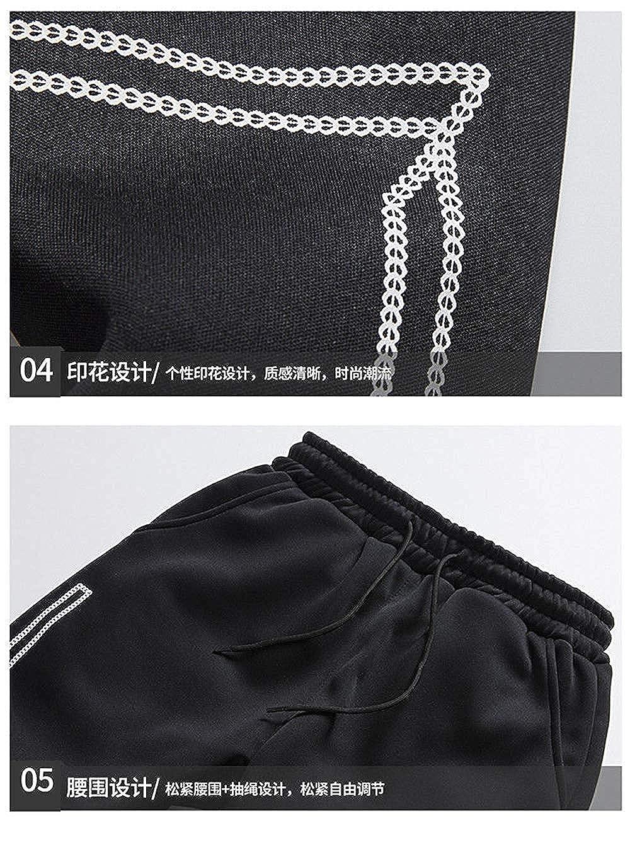 Men Fleece Tracksuit Sport Jacket Coat Sweats Suit Set Trousers Hoodies Outfit