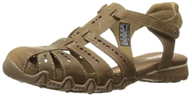 077d92e14472 Skechers Women s Bikers Hikers Sandal