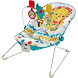 Fisher Price DPV43 Fisher-Price Colourful Carnival Bouncer