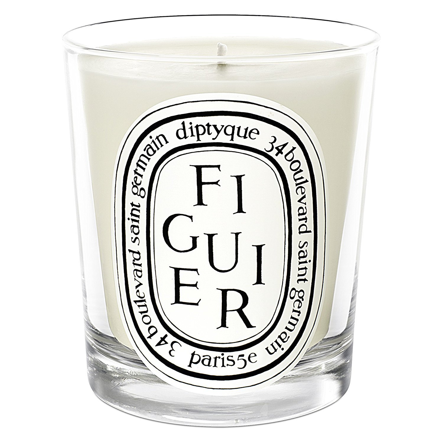 Diptyque - Figuier Candle by Diptyque (Image #1)
