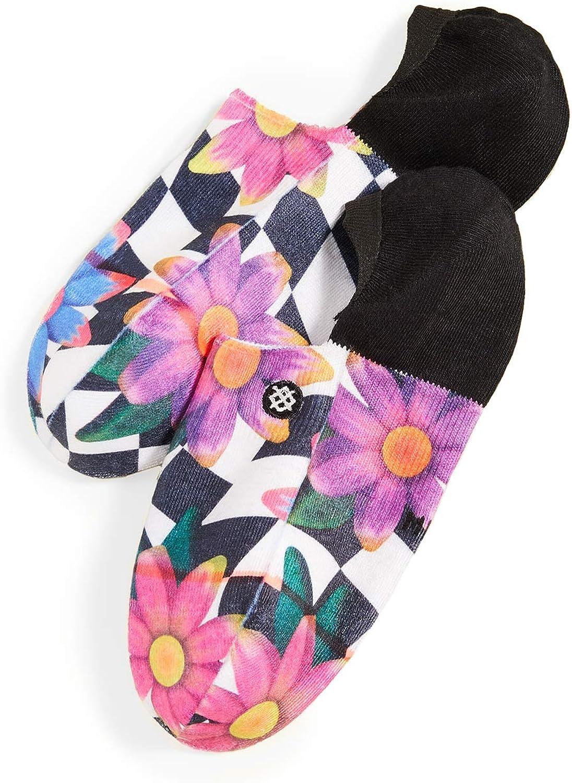 STANCE Womens Crazy Daisy Socks