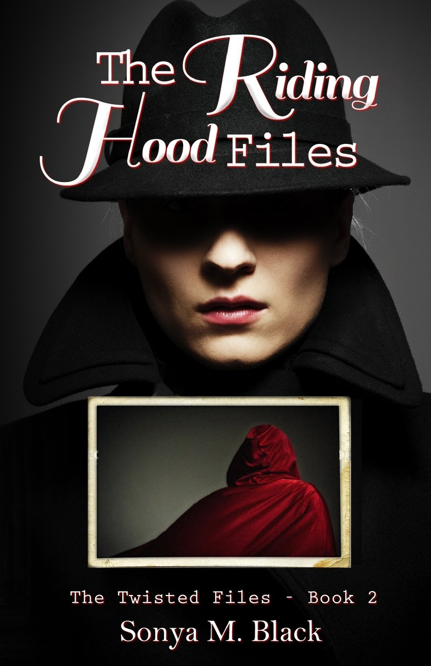 The Riding Hood Files (The Twisted Files) (Volume 2) pdf
