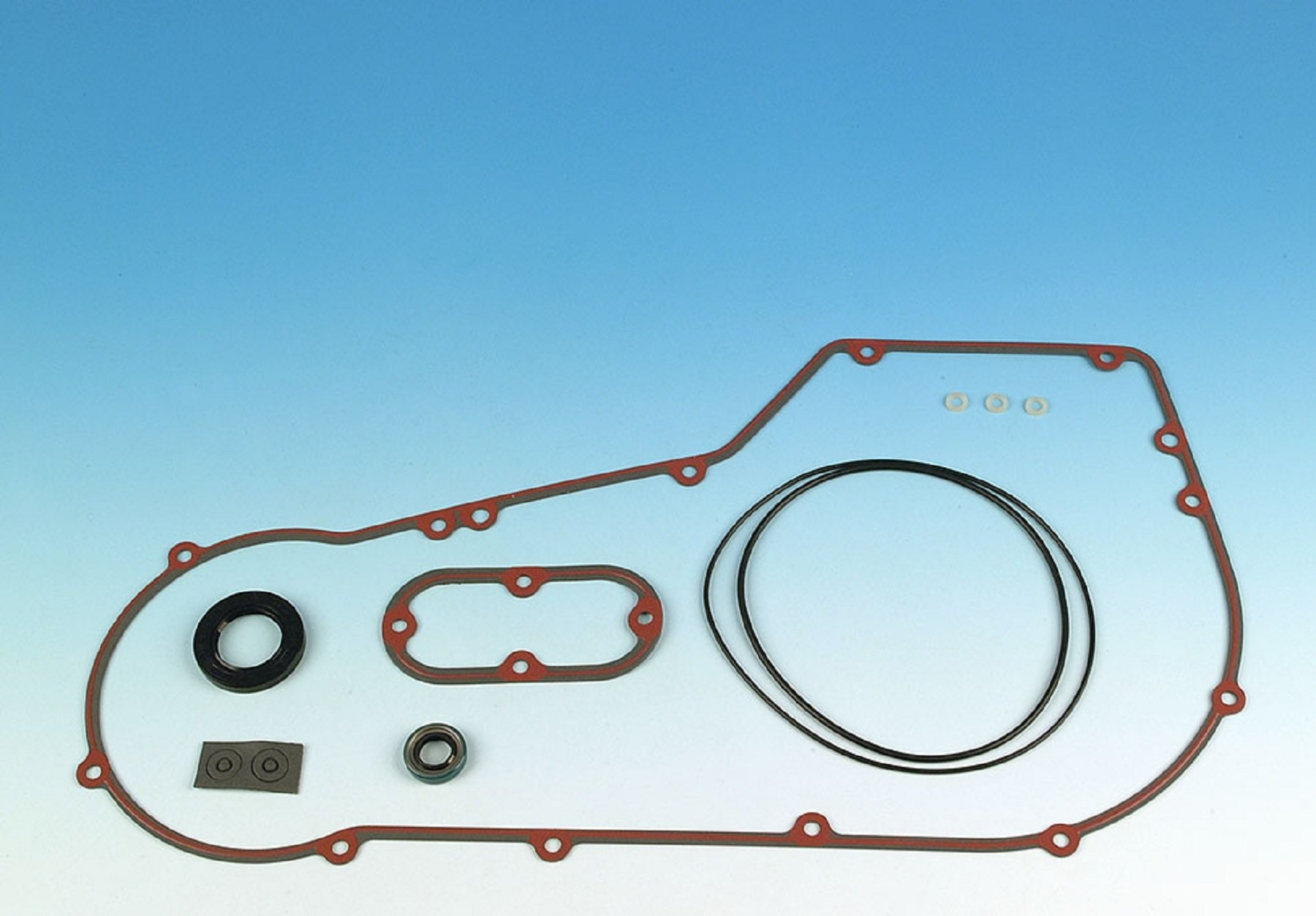 James Gaskets Primary Gasket, Seal and O-Ring Kit