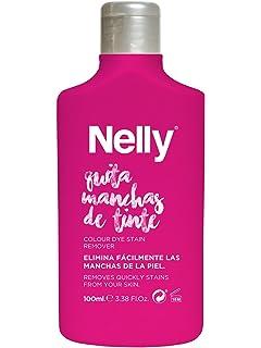 Nelly Quitamanchas Tinte - 6 Recipientes de 100 ml - Total: 600 ml