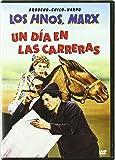Un Día En Las Carreras [DVD]