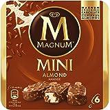 Magnum Almendras Helado en tarrina sin gluten - 440 ml ...