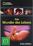 National Geographic - Das Wunder des Lebens [3 DVDs]