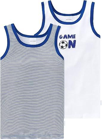 Schiesser Camiseta para Ni/ños