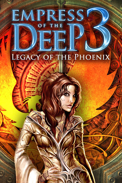 Empress of the Deep 3: Legacy of the Phoenix (Voodoo Gaming Pc)