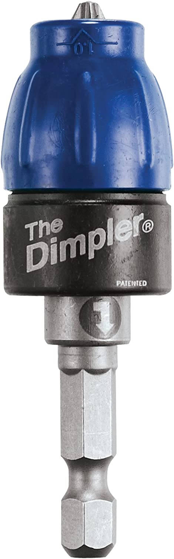 Bosch D60498 Drywall Dimpler Screw Setter, Number 2 Phillips - Screwdriver Bits -