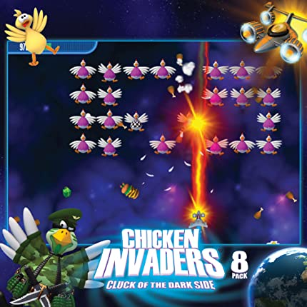 chicken invaders 8 full version download for pc