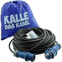 H07RN-F 3G - Alargador de cable CEE (goma