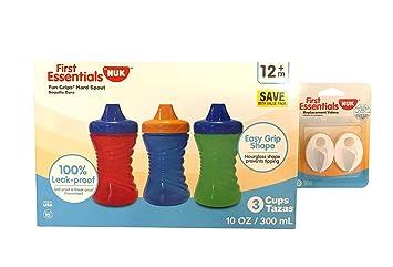 Amazon.com: NUK chupete, diseño de moda para bebés 6 – 18 ...