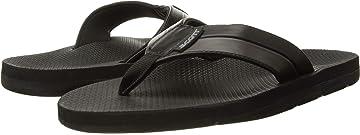 03e4b4c5feaf Amazon.com  Scott Hawaii Men s Papio Vegan Leather Sandals