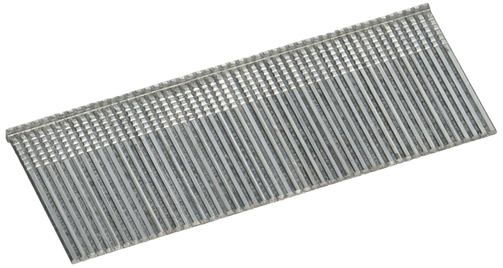 BOSTITCH SB16-1.25-1M 1-1/4-Inch by 16 Gauge Bright Finish Nail (1,000 per Box)