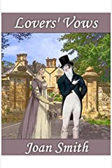 Lover's Vows Kindle Edition