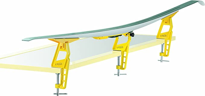 Toko Ski Vise Nordic World Cup One Size