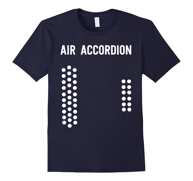 Air Accordion Shirt-BN
