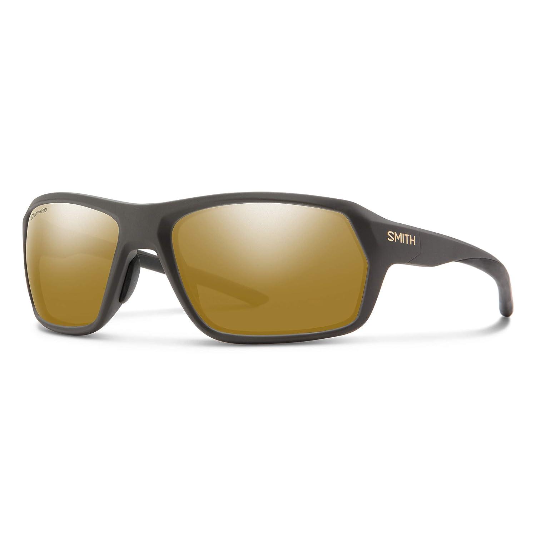 最安 Smith Optics Smith 201244FRE60QE メンズ 201244FRE60QE カラー: カラー: ブロンズ B07CH3R854, エイエヌエス:1ce509c3 --- agiven.com