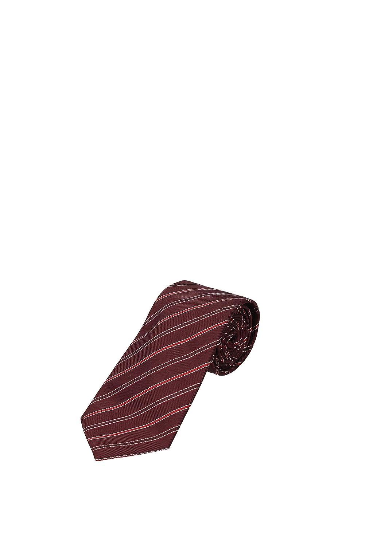 Corbatas Armani Emporio Hombre - Seda (3400758A30700176): Amazon ...