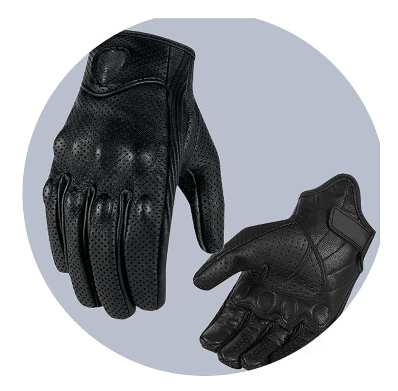 Blisfille Police Gloves Damen Fahrradhandschuhe Knight Off Road Motorrad Mountain Outdoor Hautschutz Verschleißfeste Anti Rutsch Ausrüstung Atmungsaktive Lange Fingerhandschuhe