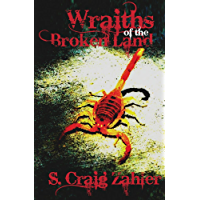 Wraiths of the Broken Land book cover