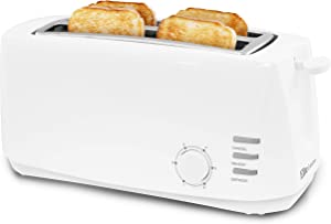 Maxi-Matic-Long-Cool-Touch-4-Slice-Toaster