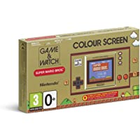 Game & Watch: Super Mario Bros (Nintendo)