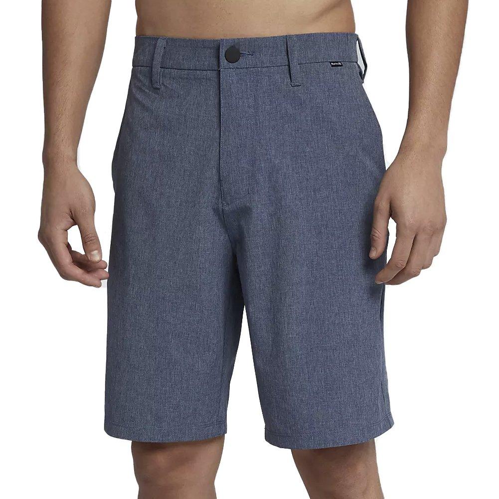 Hurley Phantom Hybrid Shorts - Obsidian