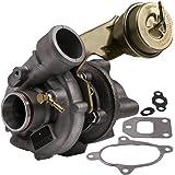 maXpeedingrods K14 Turbolader Abgasturbolader für Transporter T4 TDI 2.5L 95-03 Turbo 53149887018