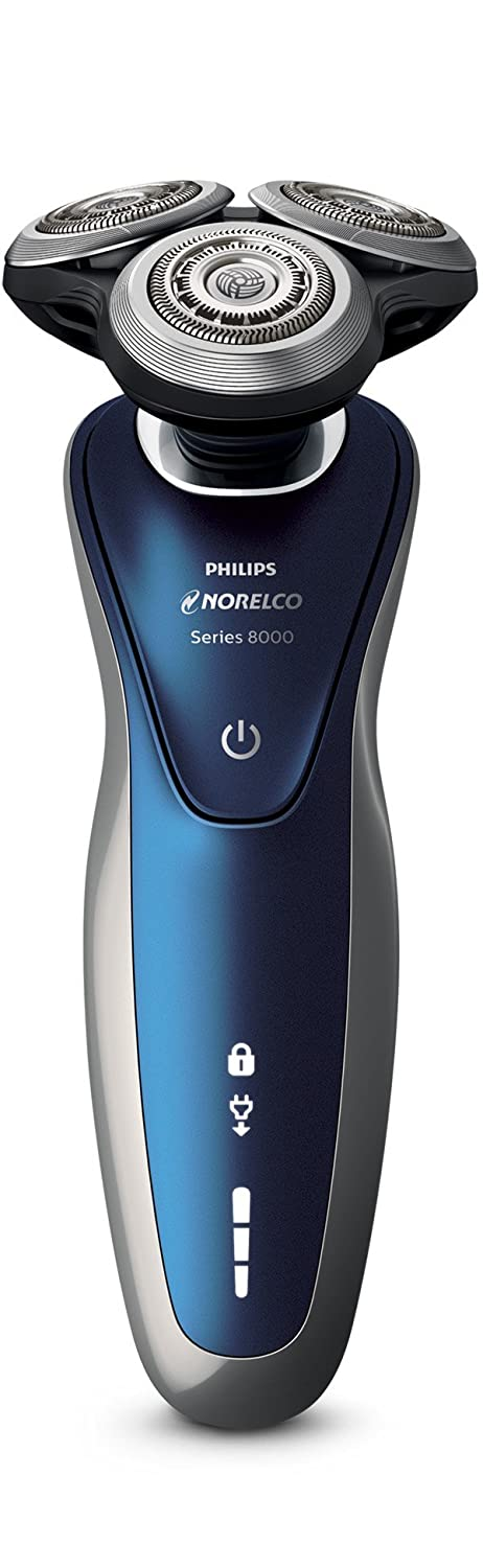 Philips Norelco Electric Shaver 8900