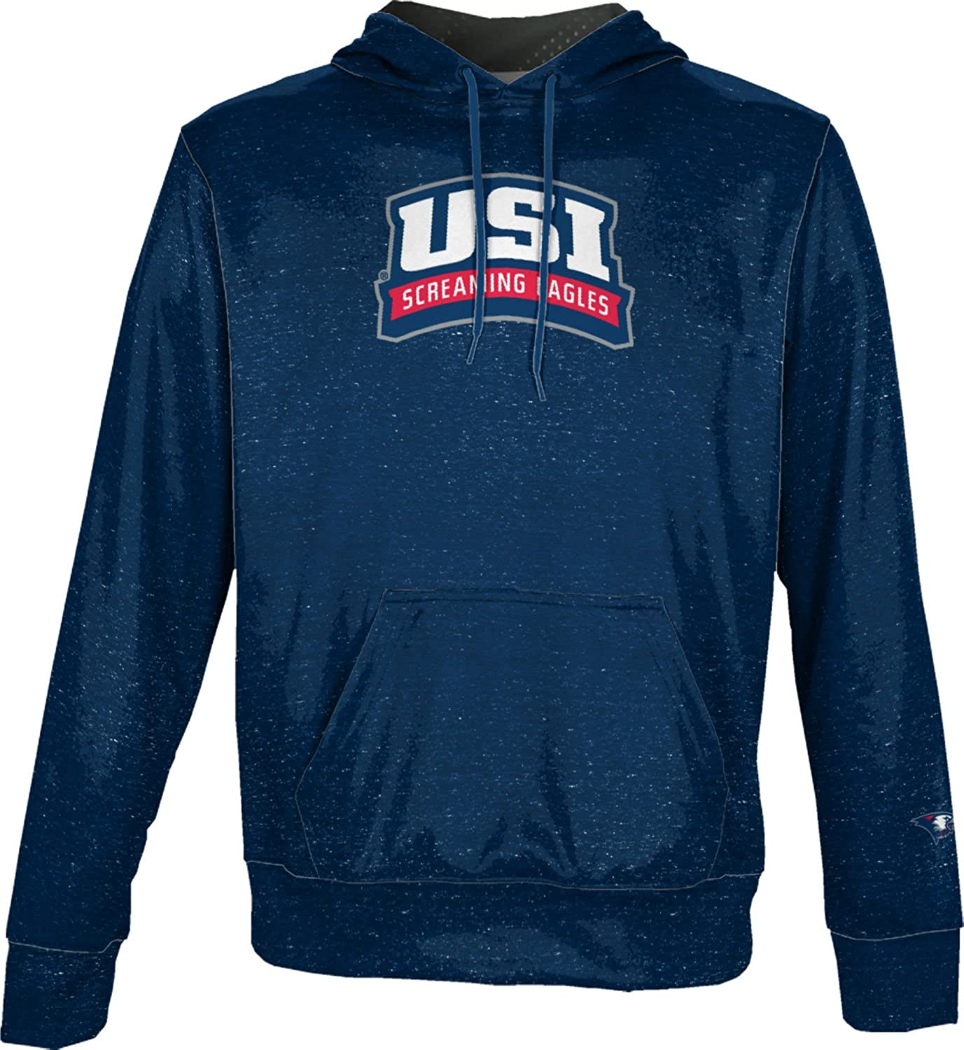 Heathered ProSphere University of Southern Indiana Boys Pullover Hoodie