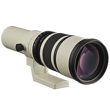 Review Oshiro 500mm f/6.3 LD