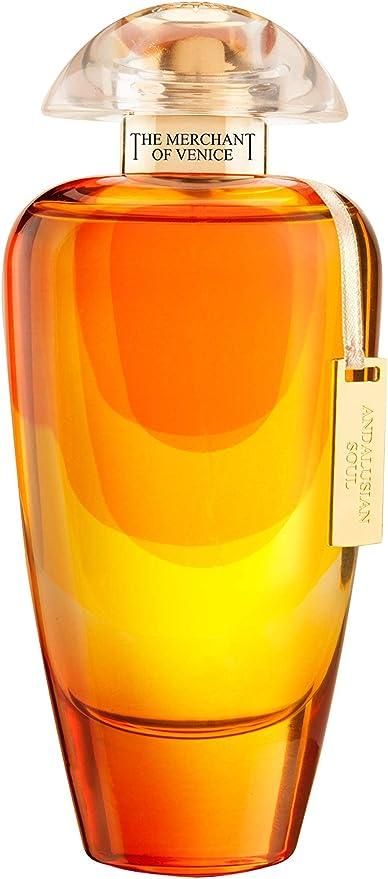 The Merchant of Venice - Agua de Perfume andaluza (50 ml)