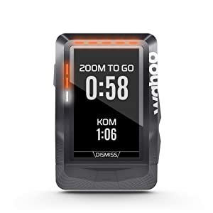 Smart Notifications - Wahoo ELEMNT GPS Bike Computer